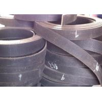 Wholesale Flexible Woven Brake Lining Material Black Mooring Winch For Anchor Windlass from china suppliers