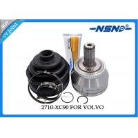 Quality Volvo Car Front Axle Cv Joint 2710-Xc90 Durable Service Cv Joint Replacement Parts for sale