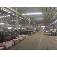 Wholesale Heat Treating 440c Ss Steel Sheet Hardness 45HRC Corrosion Resistance from china suppliers