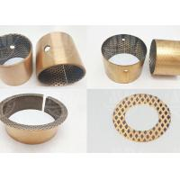 Wholesale Embed Graphites Oil Free Bushing Ceramic Magnetic Bearing High Capacity from china suppliers