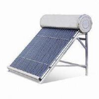 Wholesale Non-Pressure Solar Water Heater (SS-470-58/1500) from china suppliers