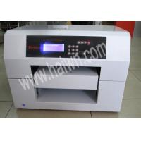China 2014 new model UV led printer machine cheap plastic ID card printer machine Haiwn Mini 4 on sale