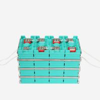 Buy cheap 60ah Lifepo4 Li Ion Rechargeable Battery 3.2 V from wholesalers