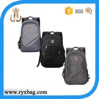 Wholesale Nylon sports laptop backpack bag from china suppliers