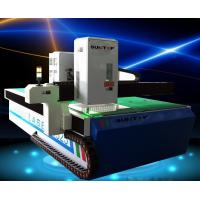Wholesale 3D Glass Laser Engraving Machine,  Engraving Size 2500 * 1300mm 4000HZ from china suppliers