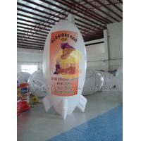 Wholesale Political Advertising Balloon with Two Sides Digital Printing for Celebration Day from china suppliers