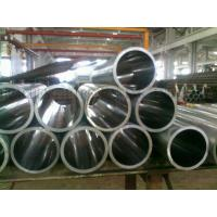 Wholesale ASTM A106 Round Seamless Steel Pipe , Annealed Precision Steel Tube from china suppliers