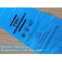 Wholesale earth friendly unscented dog poop waste bag biodegradable pet dog poop bag for all dogs, cornstarch compostable pet dog from china suppliers