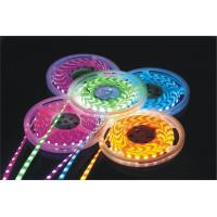 Wholesale New Fluorescent Color Glued 12V LED Strip Light SMD5050 Multicolor Available from china suppliers