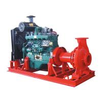 Wholesale Agricultural Irrigation 1000GPM diesel engine fire pump water anti-corrosive coating Impeller from china suppliers