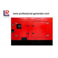 Wholesale 500 kVA Water Cooled Silent Diesel Generator Set 400kw with BV Approved from china suppliers