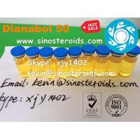Buy cheap Methandienone Dianabol 50 Mg / Ml Yellow Finished oil Liquid