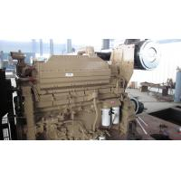 Wholesale 680HP KTA19-P680 Electric Start Diesel Cummins Engine For Water Pump,Industry Machines from china suppliers