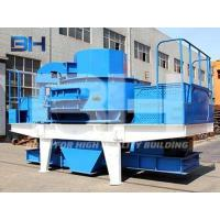 Wholesale Energy Saving Artificial Sand Making Machine , Professional Artificial Sand Maker from china suppliers