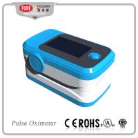 Wholesale Plastic Fast Read Finger Pulse Oximeter from china suppliers