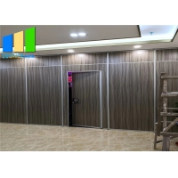 Wholesale Collapsable Acoustic Operable Wall Panel Folding Conference Room Partition from china suppliers