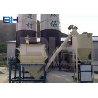 Wholesale Simple Dry Mortar Production Line For Mastic Powder / Tile Adhesives from china suppliers