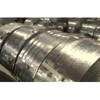 Wholesale 0.15mm-3.8mm Chromated DX51 Hot Dip Galvanized Steel Strip from china suppliers