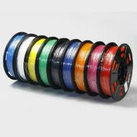 Buy cheap High Strength 1.75mm PLA 3D Printer Filament  1kg Spool ( 2.2 lbs ) product