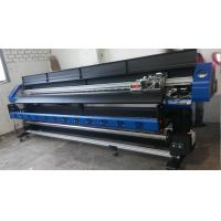 China 3.2M Large Format A Starjet Printer With Two DX7 Micro Piezo Print Head on sale