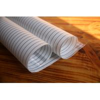 China Safty Carbon Heating Film Floor Heating Parts High Temperature Resistant 75cm*50m on sale