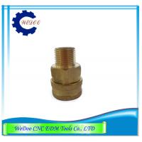 Buy cheap M685 Water Pipe Fitting For Filter Mitsubishi EDM Machine Parts EDM spare parts from wholesalers