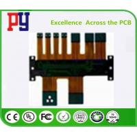 Wholesale Polyimide Rigid Flex PCB Printing Circuit Board Fr4 Base Material With Osp from china suppliers