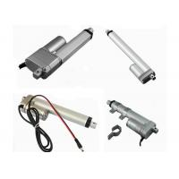 China Small Linear Actuator 12V , IP65 Hydraulic Linear Actuator For Window Opener AL03 Series on sale
