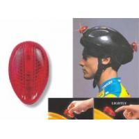 Buy cheap Flashing Helmet Light from wholesalers
