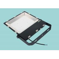 100W Ultra Slim High Brightness SMD LED Flood Light IP65 For Square / Bridge, outdoor wall mounted flood lights