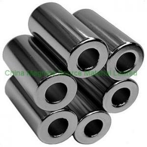N40sh ts16949 rare earth neodymium motor magnet of item for Rare earth magnet motor