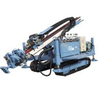 Buy cheap XITAN MDL-150D Crawler Anchor Drilling Rig  Water well drilling machine Piling single/double/triple tube product