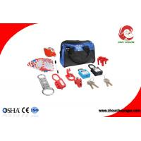 Wholesale Safety lockout combination bag ZC-Z12,LOCKOUT TAGOUT BAG ZHOU CHUANG from china suppliers