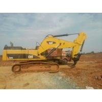 Wholesale Wear Resistance Backhoe Ripper Attachment , Steel Hydraulic Ripper For Excavator from china suppliers