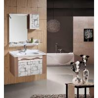 Wholesale Bathroom Cabinet / PVC Bathroom Cabinet (JTA-056) from china suppliers