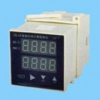 Wholesale Time and Count Control Instrument with Double Row Four LED Display, Suitable for Automation System from china suppliers