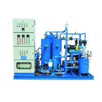 Wholesale Electrical Heater Vertical HFO Booster Unit With Integrate Oil Pump from china suppliers