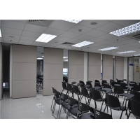 Wholesale Decorative Movable Partition Wall Sound Proof Partition Office Meeting Partition from china suppliers
