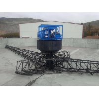 Wholesale 4KW Continuous Concentrator Machine , Thickeners In Mineral Processing from china suppliers