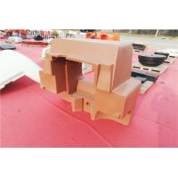 Wholesale Sand Casting Huge Mobile Crane Counterweight Gray Iron GG150 Material For Pile Driving Rig from china suppliers