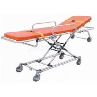 Buy cheap Aluminum Alloy Ambulance Stretcher 3G from wholesalers