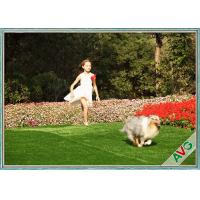 Wholesale Strong Color Fastness Landscaping Artificial Grass High Density Artificial Turf from china suppliers