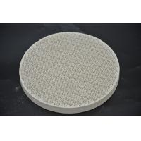 Wholesale Infrared Ceramic Honeycomb Gas Heater Ceramic Plate Stove Use 163*73*13mm from china suppliers