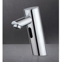 Wholesale Brass Touchless Automatic Sensor Faucet  from china suppliers
