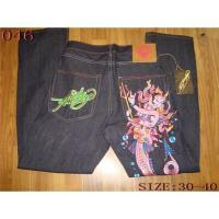 China Wholesale ed hardy jeans on sale