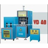 Wholesale Preform Blowing Machine for Juice Bottle (YD-A8) from china suppliers
