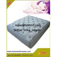 Wholesale Memory foam mattress with zipper cover from china suppliers