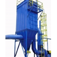 Wholesale Energy Saving Mining Bag Filter Dust Collector With 24m2-84m2 Filter Area from china suppliers