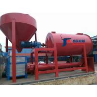 Wholesale Ready Mix Concrete Plant / Cement Mixer Machine Size 2649 * 950 * 1975mm from china suppliers
