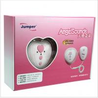 angelsounds fetal heart detector instructions